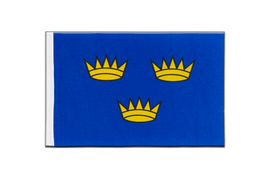 Munster - Satin Flag 6x9""