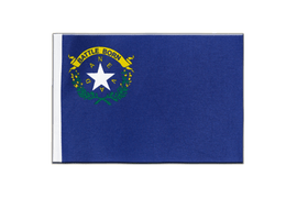 Nevada - Satin Flag 6x9""