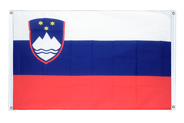 Banner Flag 3x5 ft, landscape