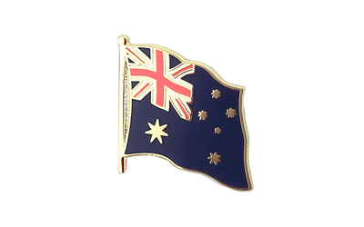 Australia - Flag Lapel Pin