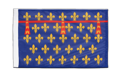 Artois - 12x18 in Flag