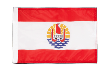 French Polynesia 12x18 in Flag
