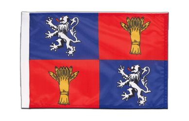 Gascogne 12x18 in Flag