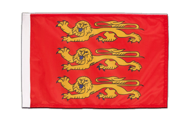 Upper Normandy 12x18 in Flag