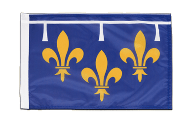 Orléanais 12x18 in Flag