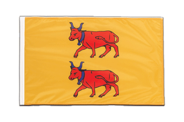 Béarn Sleeved Flag PRO 2x3 ft
