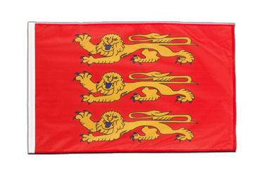 Upper Normandy - Sleeved Flag PRO 2x3 ft
