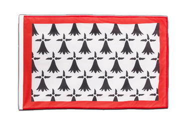 Limousin - Sleeved Flag PRO 2x3 ft