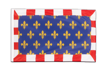 Touraine Drapeau Fourreau PRO 60 x 90 cm