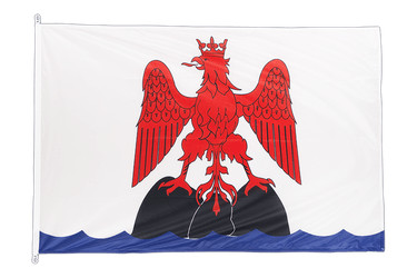 County of Nice Flag PRO 100 x 150 cm