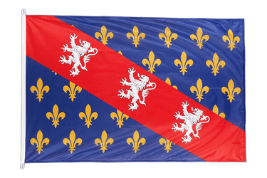 County of La Marche - Flag PRO 100 x 150 cm