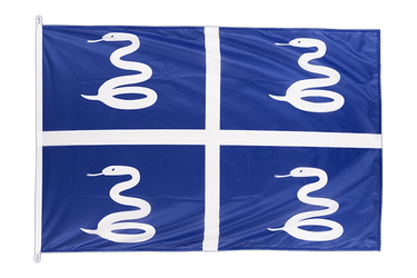 Martinique Flag PRO 100 x 150 cm