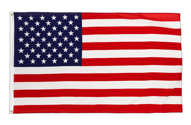 USA Premium Flag 3x5 ft CV