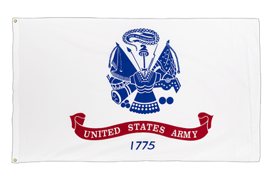 US Army Premium Flag 3x5 ft CV