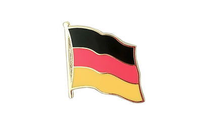 Germany - Flag Lapel Pin