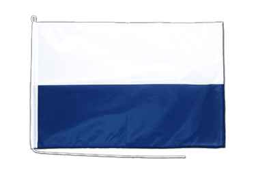 Bavaria without crest  Boat Flag PRO 2x3 ft