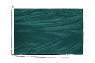 Green Boat Flag PRO 2x3 ft
