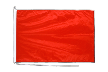 Red  Boat Flag PRO 2x3 ft