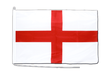 England St. George Boat Flag PRO 2x3 ft
