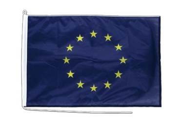 European Union EU Boat Flag PRO 2x3 ft