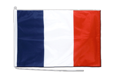 France Boat Flag PRO 2x3 ft