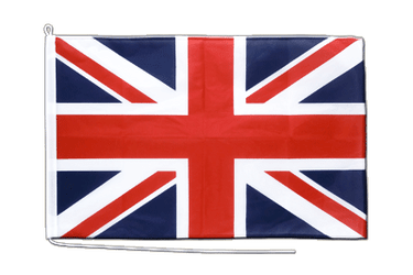 Great Britain - Boat Flag PRO 2x3 ft