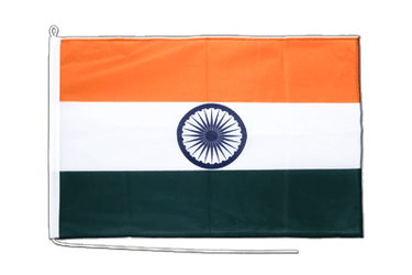 India - Boat Flag PRO 2x3 ft