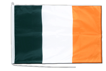 Ireland Boat Flag PRO 2x3 ft