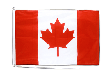 Canada - Boat Flag PRO 2x3 ft