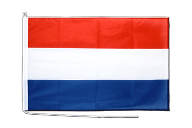 Luxembourg Boat Flag PRO 2x3 ft