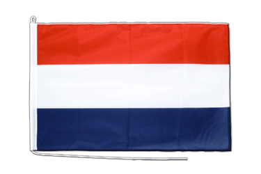 Netherlands Boat Flag PRO 2x3 ft