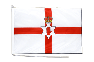 Northern Ireland Boat Flag PRO 2x3 ft