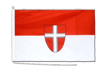 Vienna - Boat Flag PRO 2x3 ft