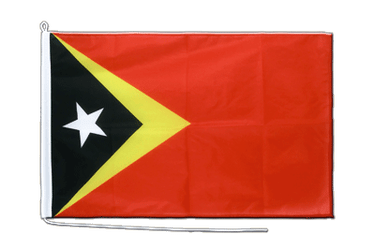 East Timor - Boat Flag PRO 2x3 ft