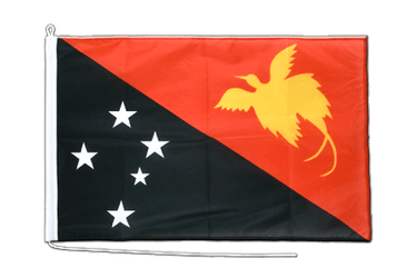 Papua New Guinea  Boat Flag PRO 2x3 ft