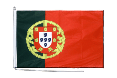 Portugal Boat Flag PRO 2x3 ft