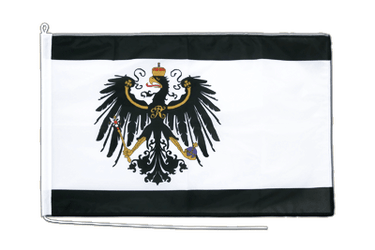 Prussia Boat Flag PRO 2x3 ft