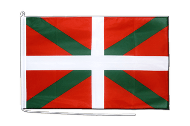 Basque country Boat Flag PRO 2x3 ft