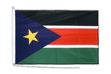 Southern Sudan  Boat Flag PRO 2x3 ft