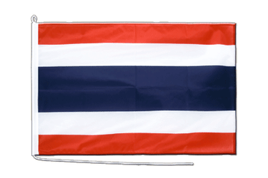 Thailand Boat Flag PRO 2x3 ft