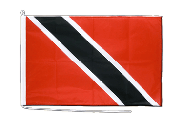 Trinidad and Tobago  Boat Flag PRO 2x3 ft