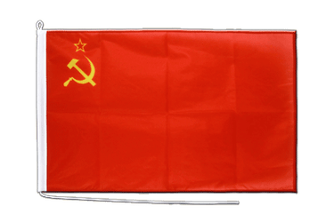 USSR Soviet Union Boat Flag PRO 2x3 ft