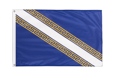 Champagne-Ardenne Grommet Flag PRO 2x3 ft