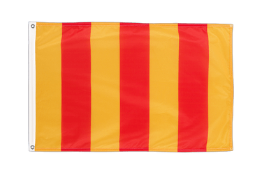 County of Foix Grommet Flag PRO 2x3 ft