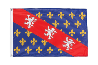County of La Marche Grommet Flag PRO 2x3 ft