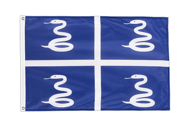 Martinique Grommet Flag PRO 2x3 ft