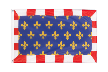 Touraine Grommet Flag PRO 2x3 ft