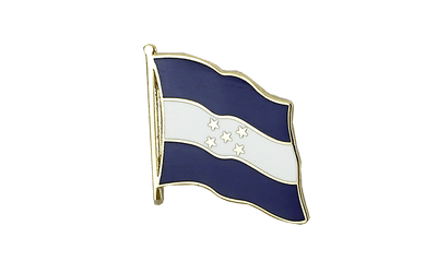 Honduras - Flag Lapel Pin