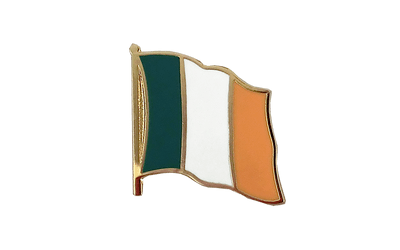 Ireland - Flag Lapel Pin