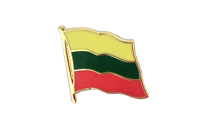 Lithuania Flag Lapel Pin